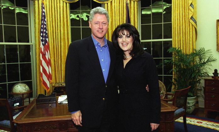 ACS: Impeachment: Seriál přiblíží sexuální skandál Billa Clintona   Fandíme seriálům