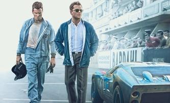 Le Mans '66: Druhý trailer pokračuje v líbivé krasojízdě s burácivými motory a sympatickými hrdiny | Fandíme filmu