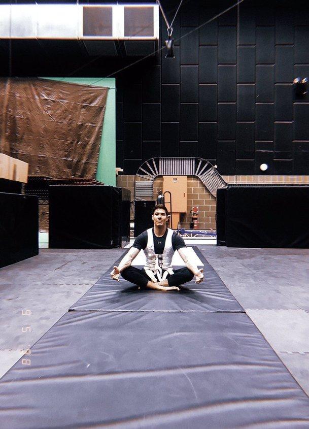 Mortal Kombat: Natáčení rebootu je v plném proudu | Fandíme filmu
