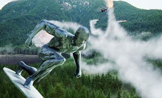 Silver Surfer: Marvel údajně připravuje příběh vesmírného bouráka | Fandíme filmu