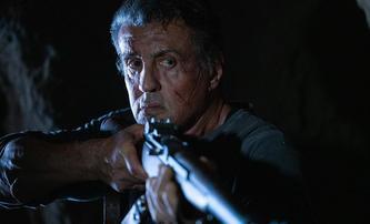 Rambo 5: Závěrečný trailer naplno představuje brutalitu filmu | Fandíme filmu