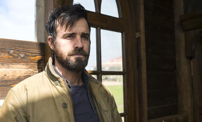 Mosquito Coast: Justin Theroux si zahraje hlavní roli v seriálu od autora Luthera   Fandíme seriálům