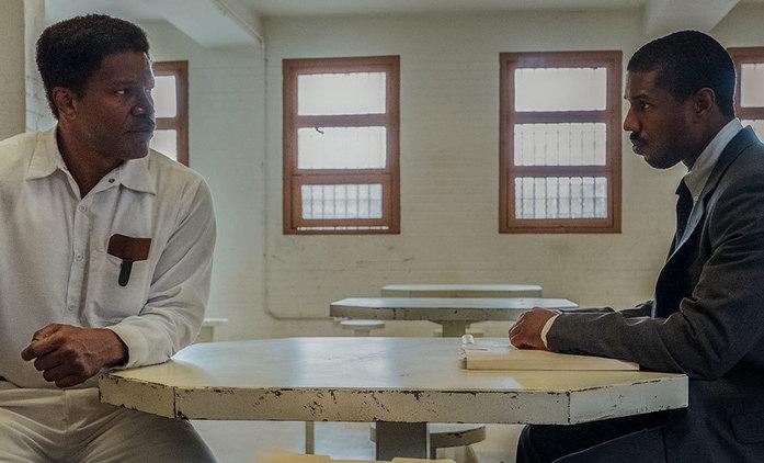 Just Mercy: Michael B. Jordan bojuje za vězně odsouzené k smrti. Trailer zkouší ždímat emoce   Fandíme filmu