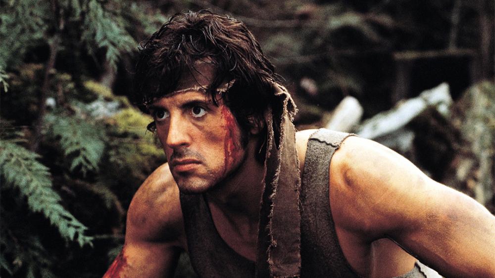 Rambo: Stallone doufá, že vznikne prequel z doby, kdy hrdinovi bylo 16 let