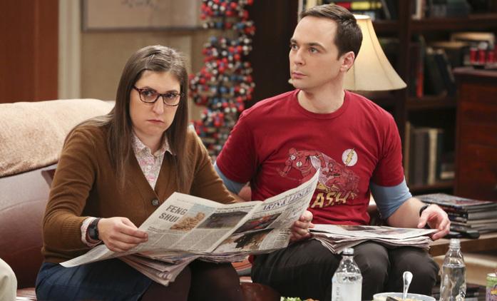 Carla: Představitelé Sheldona a Amy spolupracují na novém sitcomu | Fandíme seriálům
