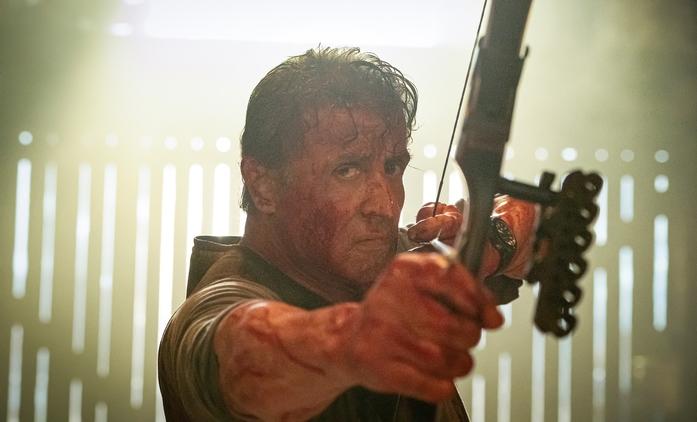 Rambo: Poslední krev: Stallone odhalil osud hlavní postavy | Fandíme filmu