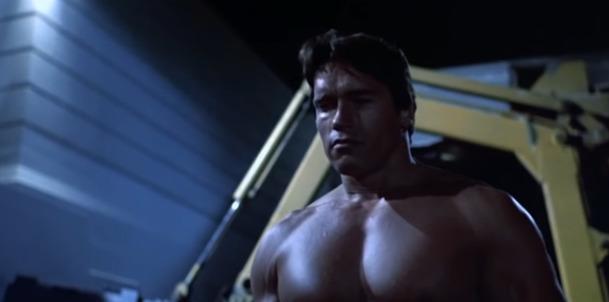 Terminátor: Temný osud: Digitálně omladit Arnolda by byl podle režiséra omyl | Fandíme filmu
