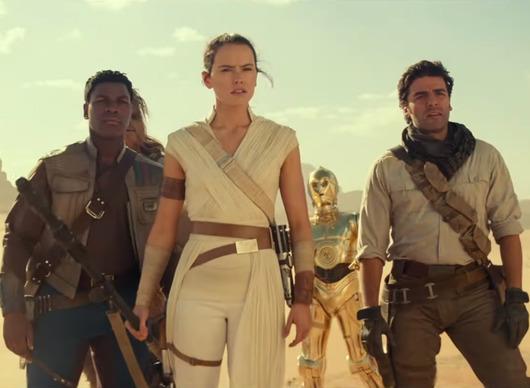 Star Wars: Rian Johnson neví, kdy přijde jeho trilogie, plány Lucasfilmu nejsou upevněné | Fandíme filmu