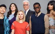 Video: Jak vznikal nejdůvtipnější sitcom současnosti - The Good Place | Fandíme filmu