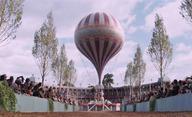 The Aeronauts: Vzhůru do oblak v novém traileru na balónové dobrodružství   Fandíme filmu