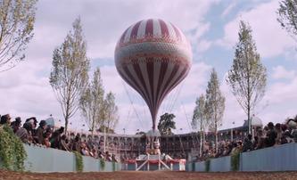The Aeronauts: Vzhůru do oblak v novém traileru na balónové dobrodružství | Fandíme filmu