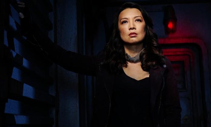Agents of S.H.I.E.L.D.: Ming-Na Wen věří, že se postavy ze seriálu ještě podívají do Marvel filmů | Fandíme seriálům