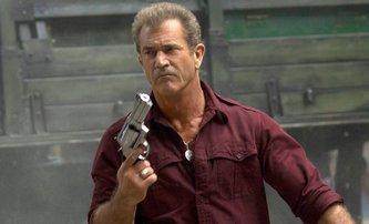 Mel Gibson chystá dva thrillery - akční s hurikánem a jednu kriminálku   Fandíme filmu