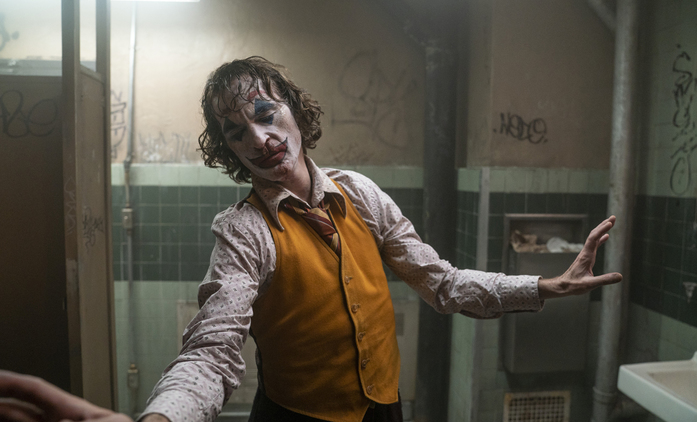 Joker: Režisér se rozpovídal o možných pokračováních a dalších tématech   Fandíme filmu