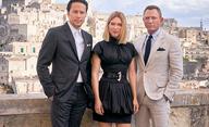 No Time To Die: Elegantní Bond a Bond girl sdílejí fotografie z italské části natáčení | Fandíme filmu