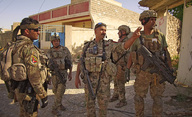 Mosul: Režiséři Avengers přinášejí válečný film v arabštině | Fandíme filmu