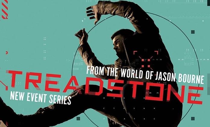 Treadstone: Seriál ze světa Bournea přichází s trojicí nových videí s tajnými agenty | Fandíme seriálům