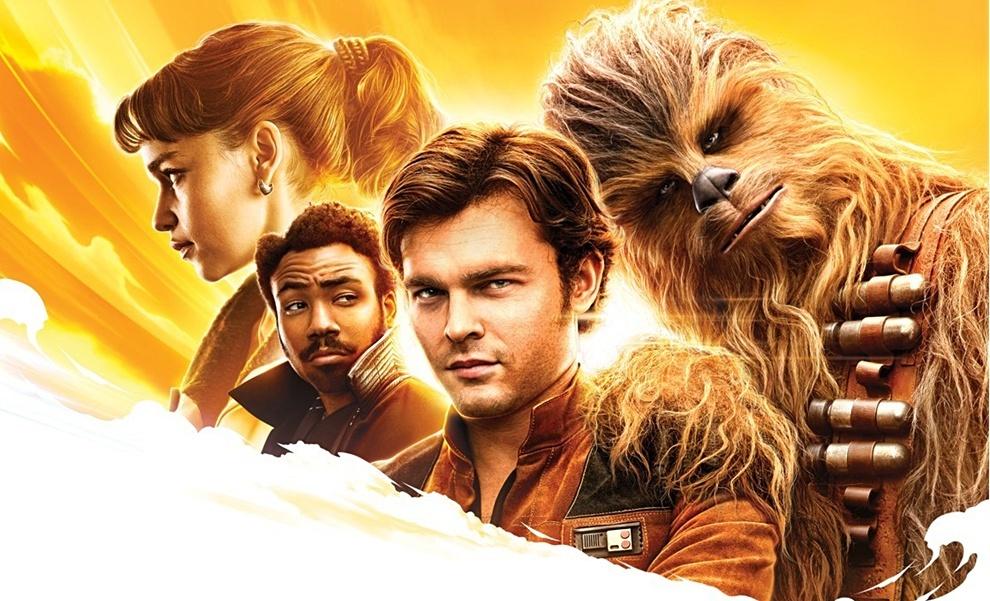 Solo: Za neúspěch filmu podle scenáristy může studio | Fandíme filmu