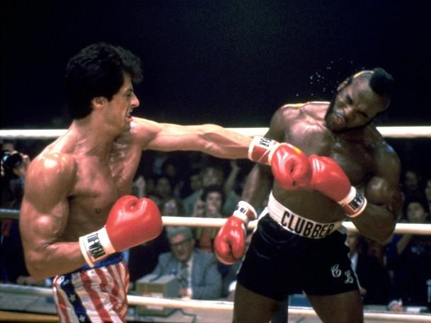 Rocky III měl původně vypadat úplně jinak (a šíleně) | Fandíme filmu