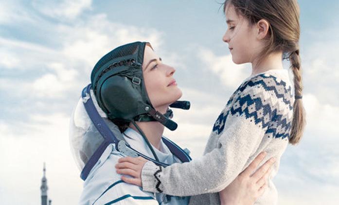 Proxima: Evu Green čeká mise ve vesmíru, ale zároveň bolestivé odloučení od své dcerky   Fandíme filmu