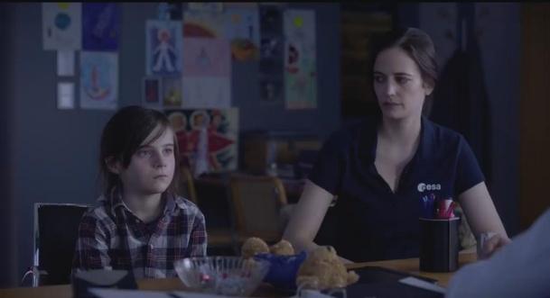 Recenze: Proxima | Fandíme filmu