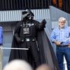 Star Wars: George Lucas si po odprodeji Hvězdných válek připadal zrazen a nový směr se mu nelíbil   Fandíme filmu