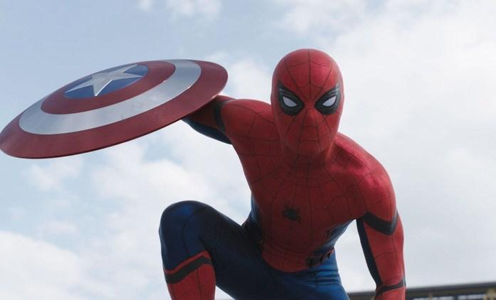 Spider-Man 3: Video ze zákulisí odhalilo oficiální název filmu | Fandíme filmu