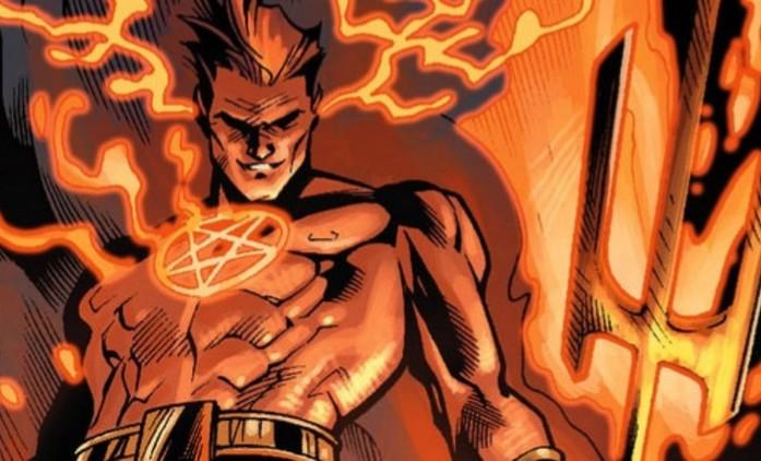 Helstrom: Ghost Rider nedorazí, ale tenhle hororový Marvel seriál posiluje | Fandíme seriálům