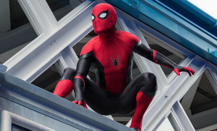 Spider-Man: Bez domova – Má se vrátit ještě víc záporáků   Fandíme filmu