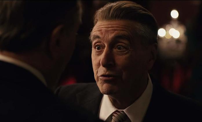 The Irishman: Finální trailer slibuje kriminální epos plný osudových momentů, nostalgie a trikového mládnutí | Fandíme filmu