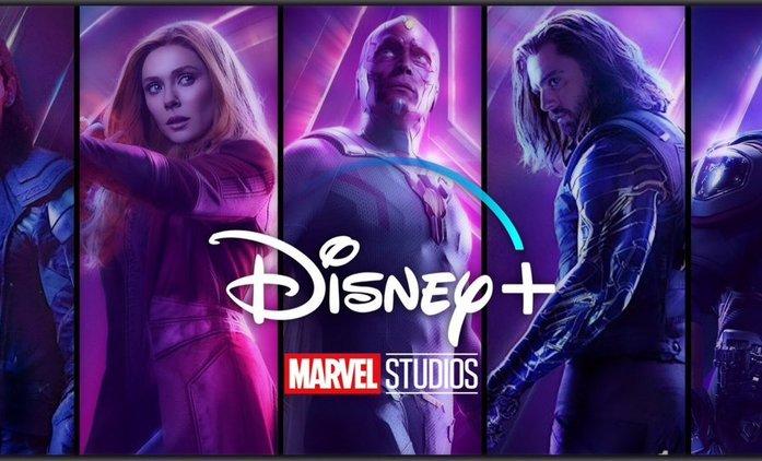 Rozpočet Marvel seriálů na Disney+ dosahuje na celovečerní filmy | Fandíme seriálům