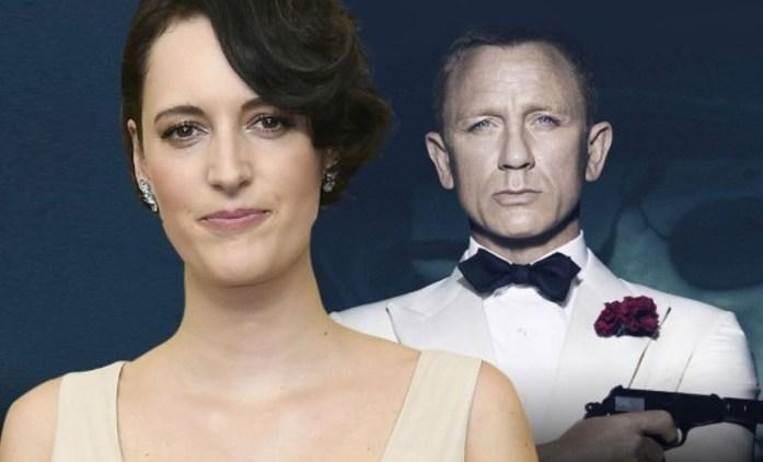 Bond 26: Kdo by se mohl ujmout psaní scénáře? AKTUALIZOVÁNO   Fandíme filmu