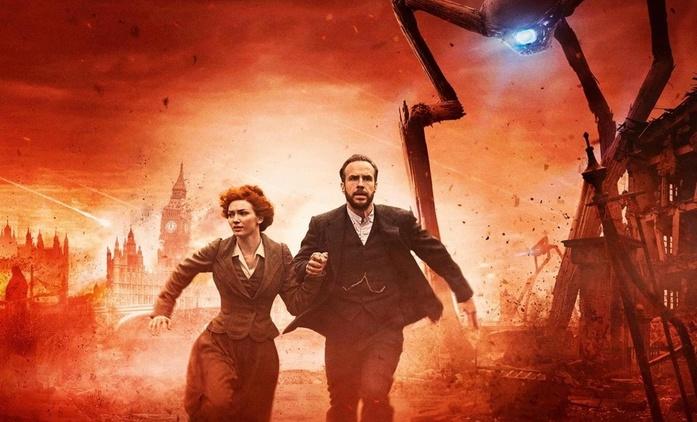 Válka světů: Nová verze od BBC se představuje v prvním traileru | Fandíme seriálům