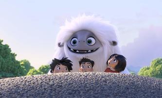 Box Office: Další animák o Yettim diváky nezaujal | Fandíme filmu
