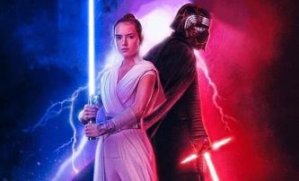 Star Wars: Vzestup Skywalkera - Nové obrázky s Rey, Kylo Renem a rytíři z Renu | Fandíme filmu