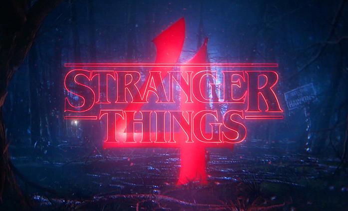 Stranger Things: Už dál nejsme v Hawkinsu, hlásá teaser oznamující čtvrtou řadu | Fandíme seriálům