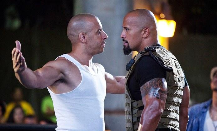 Hobbs & Shaw: Nabušený akčňák má tři čtvrtě miliardy! Vrátí se The Rock do Rychle a zběsile? | Fandíme filmu