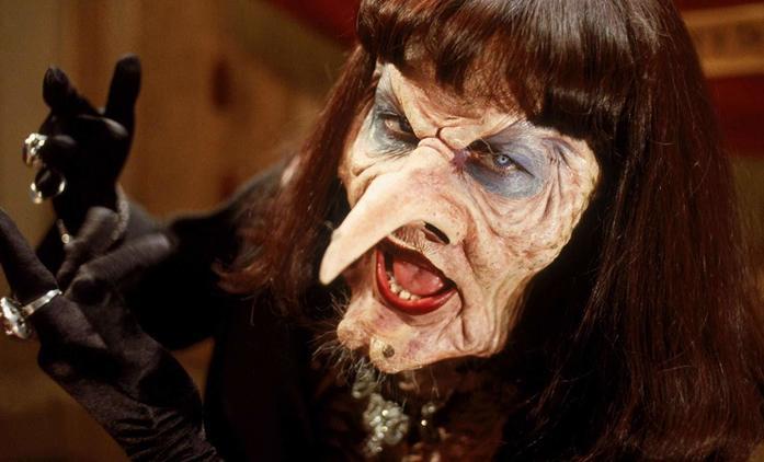 Čarodějnice: Guillermo del Toro produkuje novou adaptaci Dahlovy knížky   Fandíme filmu