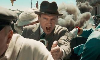 The King's Man: První mise - Trailer je našlapaný akcí, slibuje zábavu z 1. světové války | Fandíme filmu