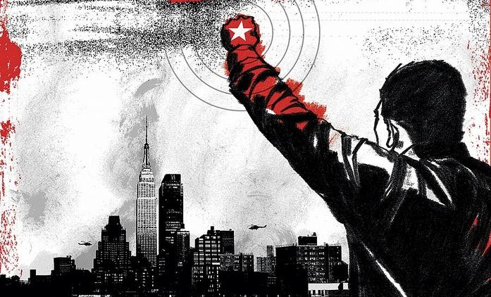 DMZ: Ava DuVernay natočí komiksovou sérii pro HBO Max | Fandíme seriálům
