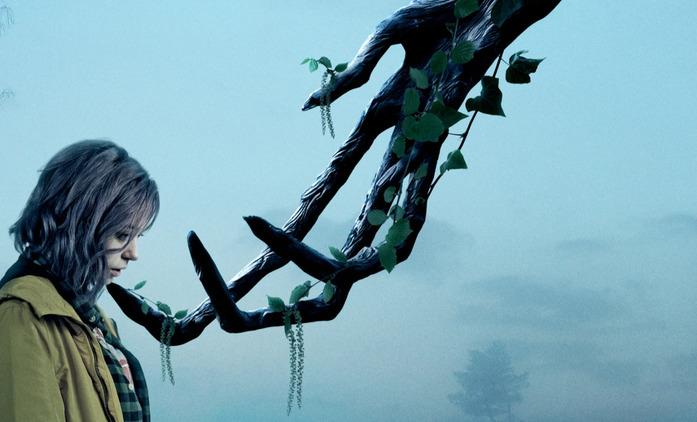 The Birch: První teaser na hororovou sérii od Facebooku | Fandíme seriálům