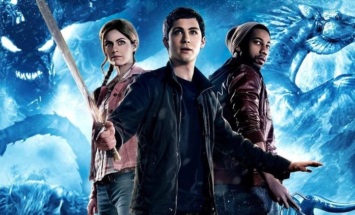 Percy Jackson: Chystaný seriál má podle autora předlohy spravit, co filmy pokazily | Fandíme seriálům