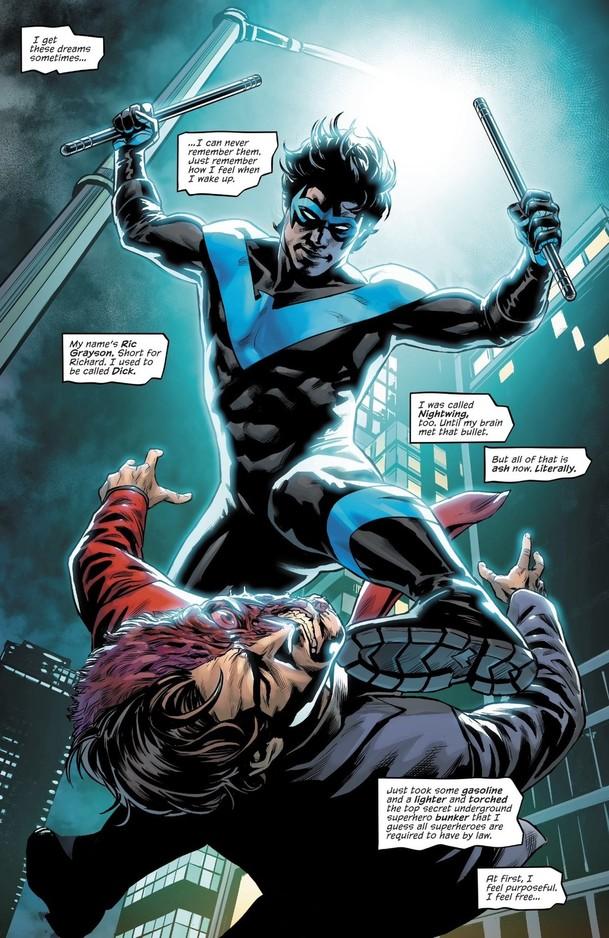 The Batman: Dorazí v očekávané komiksovce i Batgirl a Robin?   Fandíme filmu