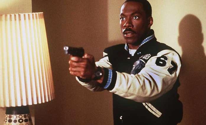 Policajt v Beverly Hills 4 míří před kamery   Fandíme filmu