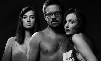 Hra: Milostný trojúhelník, láska, vášeň a rodina aneb rozpolcený Jiří Mádl | Fandíme filmu