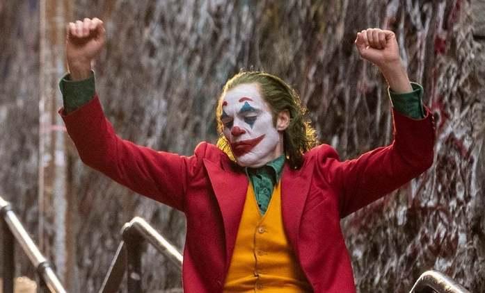 Box Office: Joker těsně pod stovkou | Fandíme filmu