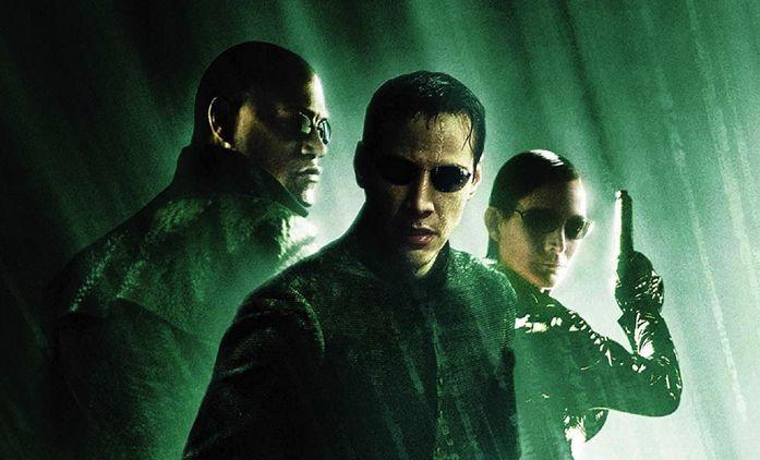 Matrix 4 znovu rozšiřuje obsazení a natáčení začalo | Fandíme filmu