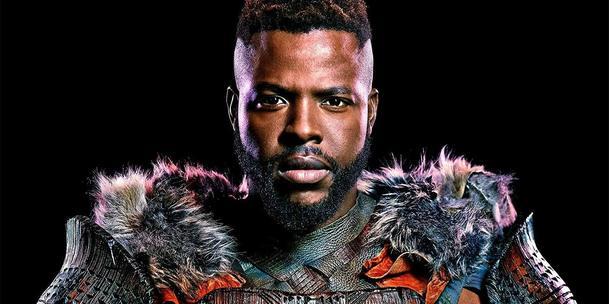 Black Panther 2: M'Baku chce být záporákem   Fandíme filmu