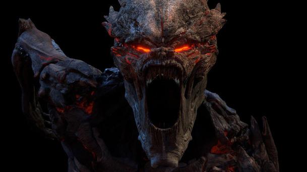Doom: Annihilation: Režisér vysvětluje, proč se hlavní postavou stala žena | Fandíme filmu