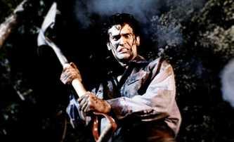 Evil Dead: Nový film má režiséra, prozradil to představitel Ashe | Fandíme filmu